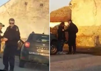 politist frontiera