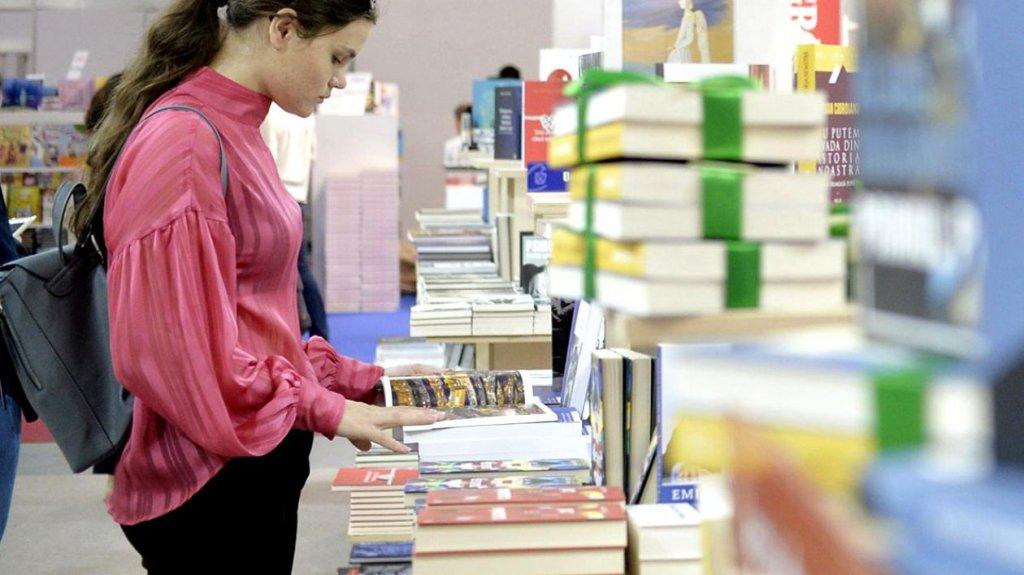 Salonului de Carte Bookfest de la Timișoara se anulează