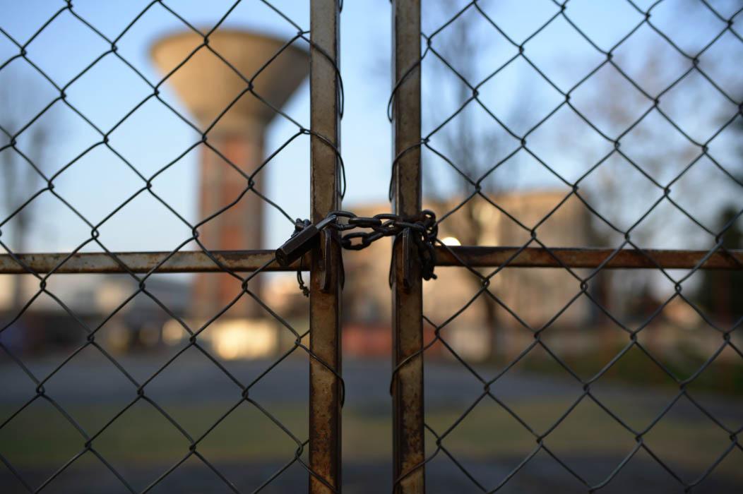 VIDEO – Ultima noapte de libertate, prima noapte de izolare în Lugoj