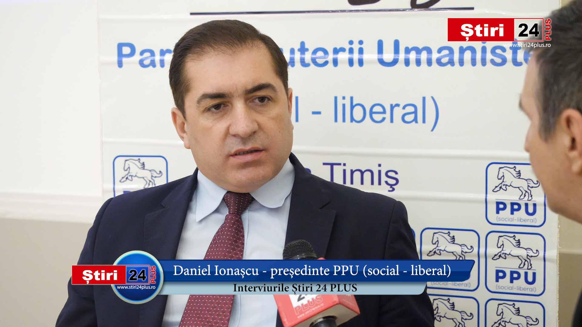 Interviu cu avocatul Daniel Ionașcu președintele PPU-sl
