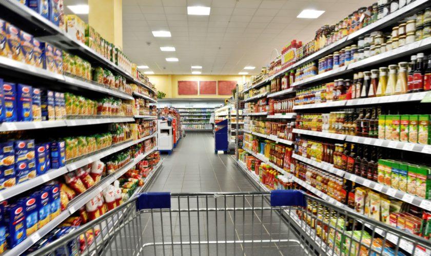 Nivelul stocurilor la majoritatea produselor alimentare este optim