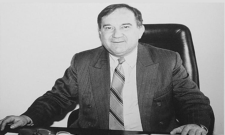 A încetat din viață Virgil Turcan, primul primar ales al municipiului Lugoj după 1989