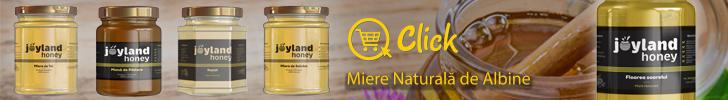 MIERE DE ALBINE comenzi online