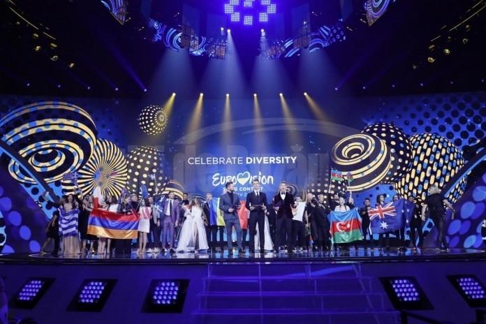 A fost aleasă melodia care va reprezenta România la Eurovision 2020