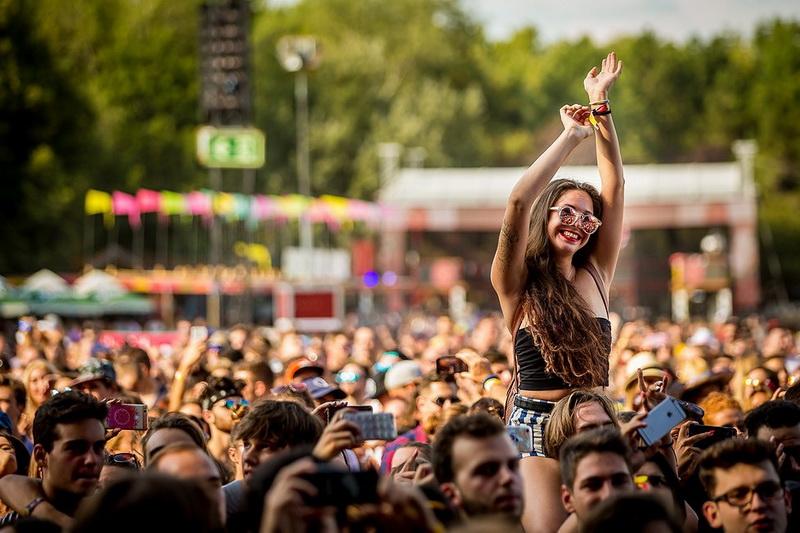 Un oraş din vestul ţării îşi lansează propriul festival internaţional de muzică. Primăria investeşte o sumă record!