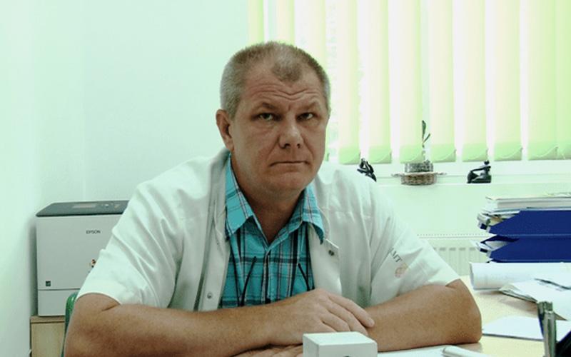 Dr. Erwin Floroni: La Lugoj, vorbim sigur de infectare intracomunitară