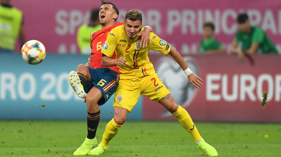Dacă se va juca, Islanda vs România va fi fără spectatori