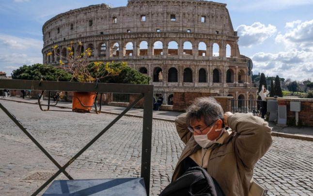 Toată Italia a intrat în carantină