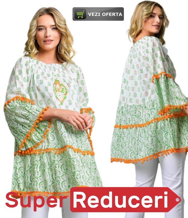 Rochii elegante din Bumbac