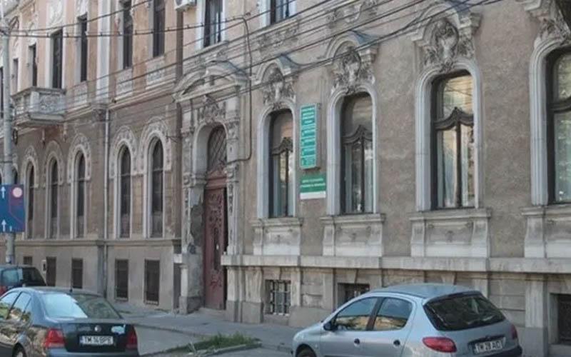 Maternitate din Timisoara, in carantina dupa ce 5 asistente au COVID-19