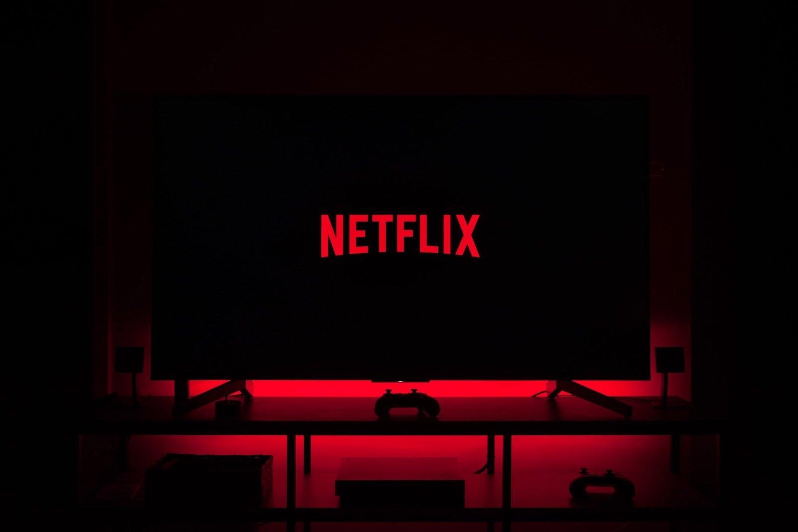Netflix reduce cu 25% traficul european, la cererea Bruxelles-ului
