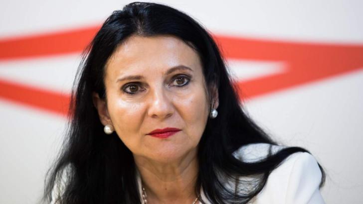 Curtea de Apel Bucureşti a rămas în pronunţare cu privire la contestaţia depusă de Sorina Pintea