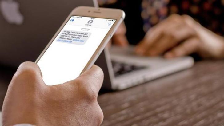 O nouă metodă de înșelătorie care folosește aplicația Whatsapp este utilizată de atacatori.