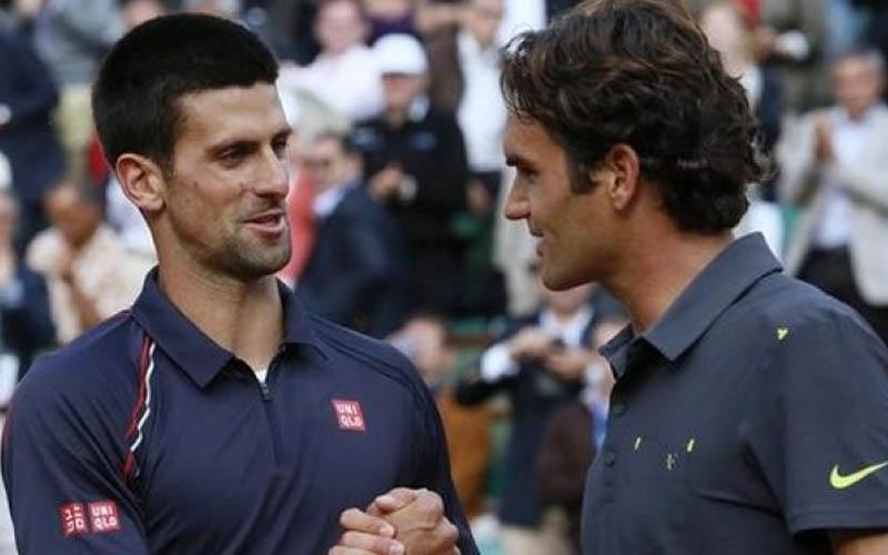 Novak Djokovic, Rafael Nadal şi Roger Federer sar în ajutorul colegilor mai slab clasați