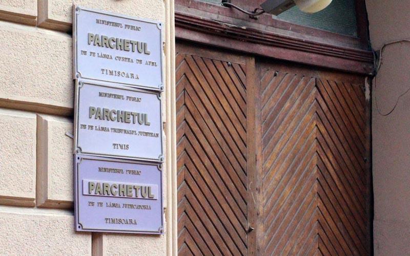 Anchetă penală la maternitatea din Timișoara după infectarea a 10 nou-născuți cu coronavirus