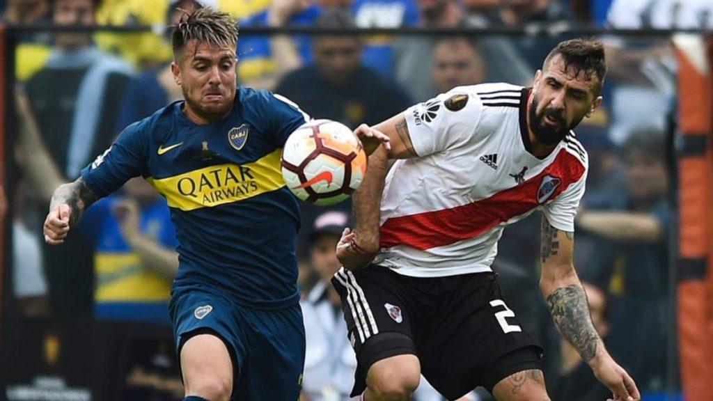 Campionatul Argentinei a fost anulat şi retrogradările au fost suspendate