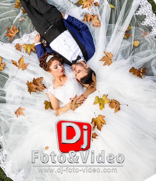 dj filmare poze nunta botez
