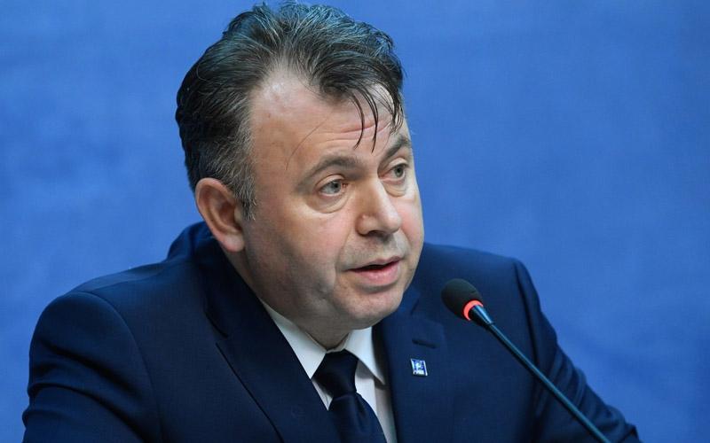Nelu Tătaru, lansează un avertisment grav. Vom avea o explozie de cazuri noi de coronavirus în România.