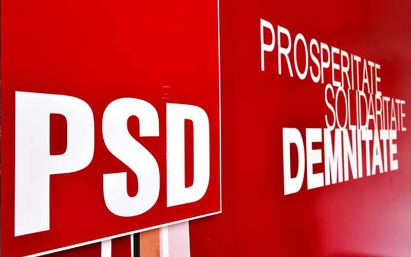 PSD reacționează la scandalul provocat de planul lui Streinu-Cercel