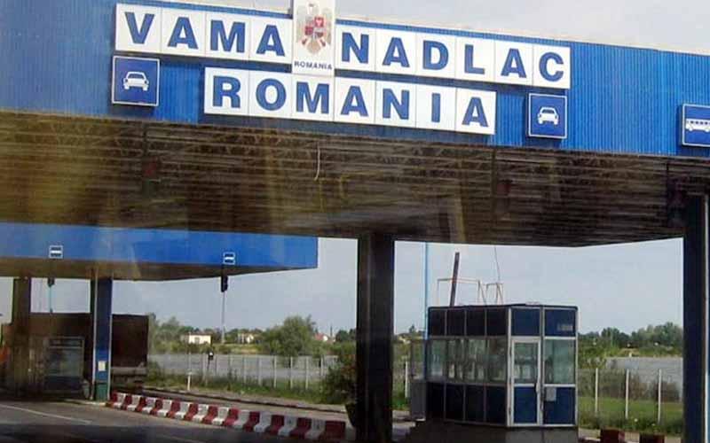 Ungaria deschide granița cu România pentru traficul de pasageri în anumite condiții