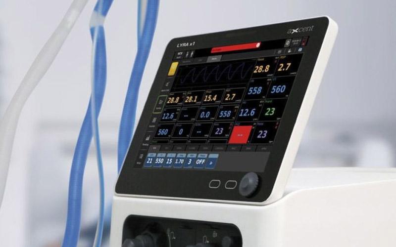 Spitalul din Lugoj a cumpărat trei ventilatoare, injectomate, infuzomate și alte echipamente pentru lupta cu Covid-19