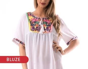 Bluze Model Nou