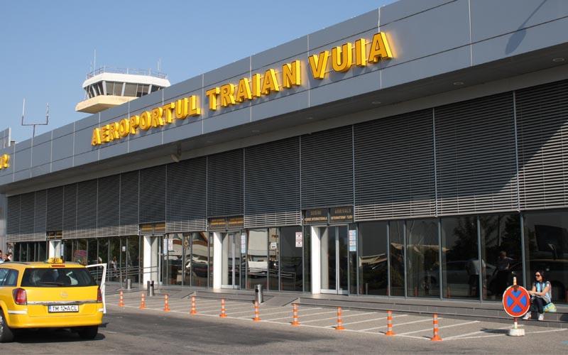 Primul avion Tarom va decola de la Timișoara spre București în 17 mai.