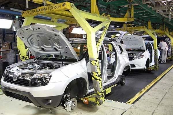 Dacia ar putea pierde peste 100 de milioane de euro