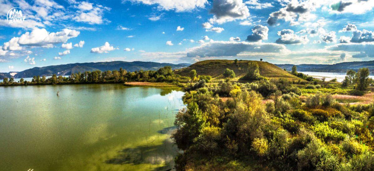 Locul unde poți uita de zilele de izolare. Clisura Dunării te așteaptă cu o ofertă de nerefuzat