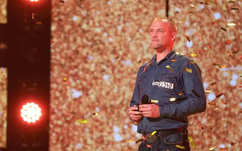 Ce va face cu banii câștigați, câștigătorul de la Românii  au Talent