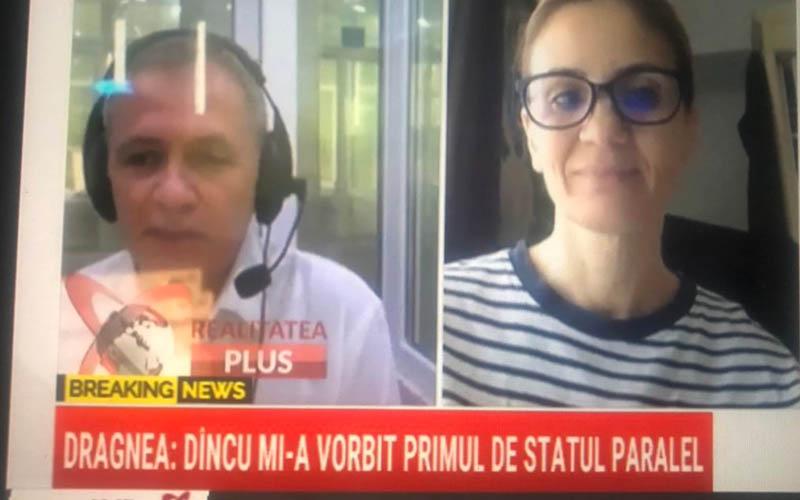Liviu Dragnea, interviu bombă din închisoare.