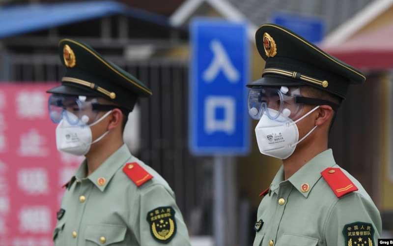 Beijingul închide toate școlile după ce au apărut 106 noi cazuri în cinci zile