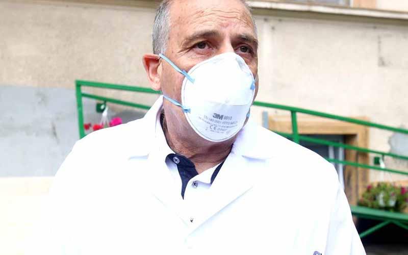 Medicul Virgil Musta spune când nu este recomandat vaccinul anti-COVID.