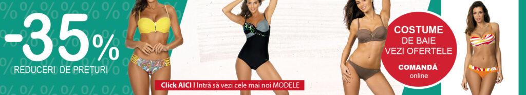Costume de Baie si Plaja Femei Modele Noi