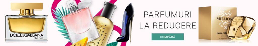 Parfumuri de Firma pentru Femei si Barbati Magazin Big Mag