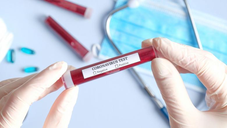 40 de cazuri de infectare cu coronavirus în Timiș și 11 focare active. Lista localităților