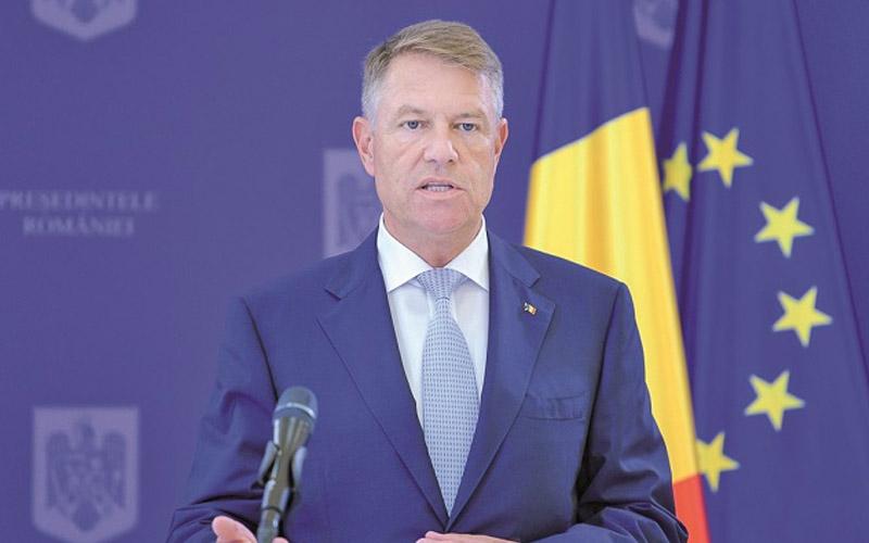 Două asociații ale magistraților critică dur afirmațiile lui Iohannis că România nu mai are probleme cu statul de drept.