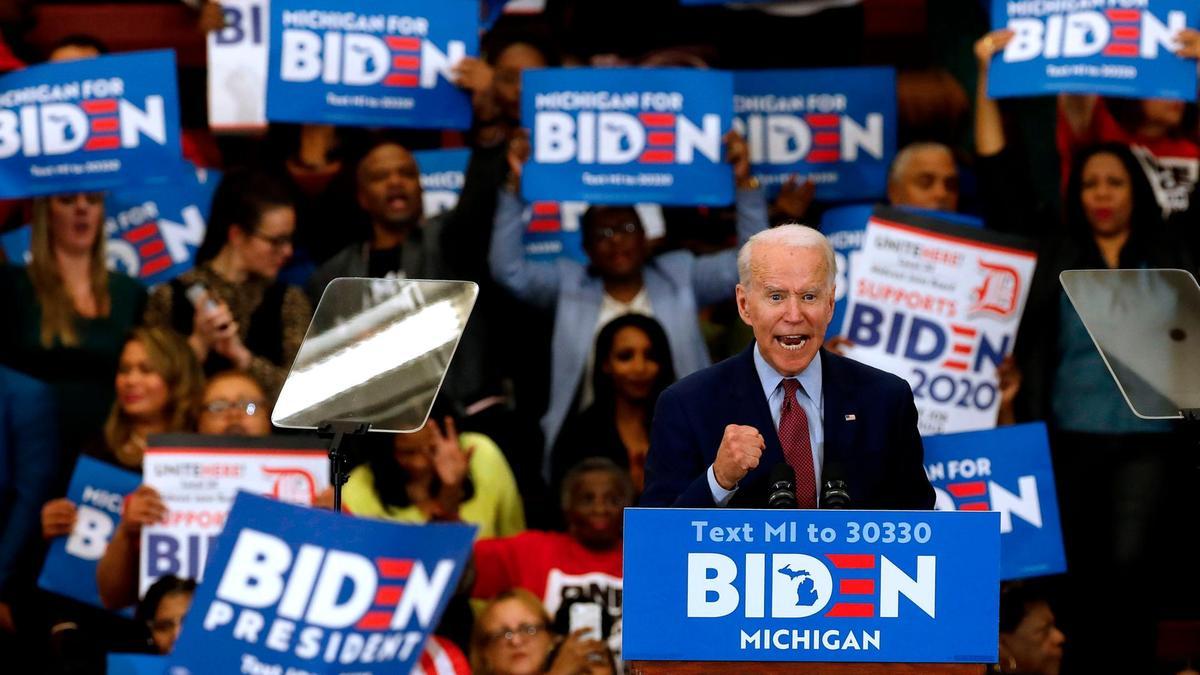 """Joe Biden vrea mai multă """"credință islamică"""" în școlile americane"""