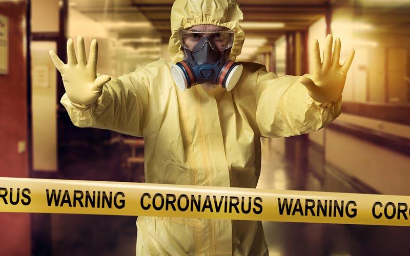 Cinci noi focare de infecție cu coronavirus au izbucnit în ultimele 24 de ore în județul Timiș