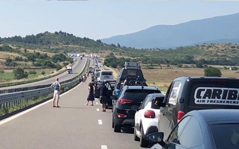 Calvarul românilor care merg în concediu în Grecia!