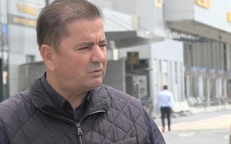 [VIDEO] Dan Idolu, inlaturat de la conducerea Aeroportulului Timisoara