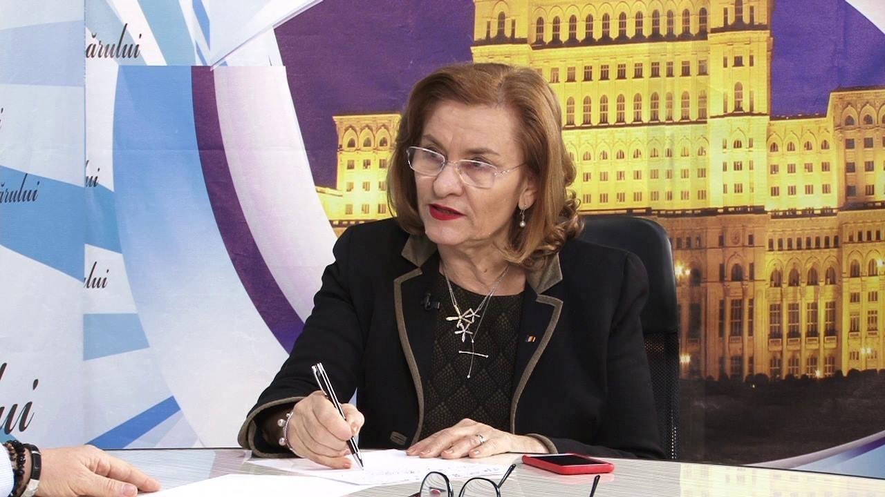 Maria Grapini: De ce nu sunt ajutate IMM-urile din România, exact cum fac alte țări din Uniunea Europeană, pentru a trece mai ușor peste această criză datorată pandemiei de COVID-19?!