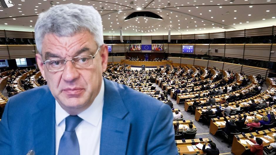 Mihai Tudose ARUNCĂ în AER alocarea de la Comisia Europeană: Problema e mai GRAVĂ decât aceste scremeri