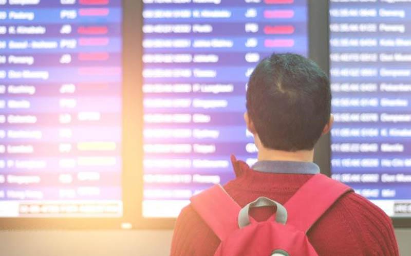 11 țări europene au impus restricții de călătorie pentru români.