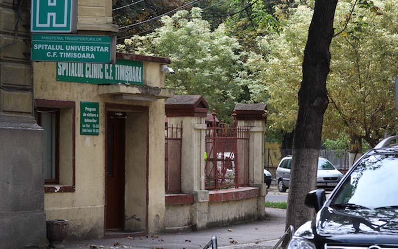 Asistenta bolnavă de coronavirus, cercetată disciplinar la Timișoara. Femeia nu credea în pericolul epidemiei