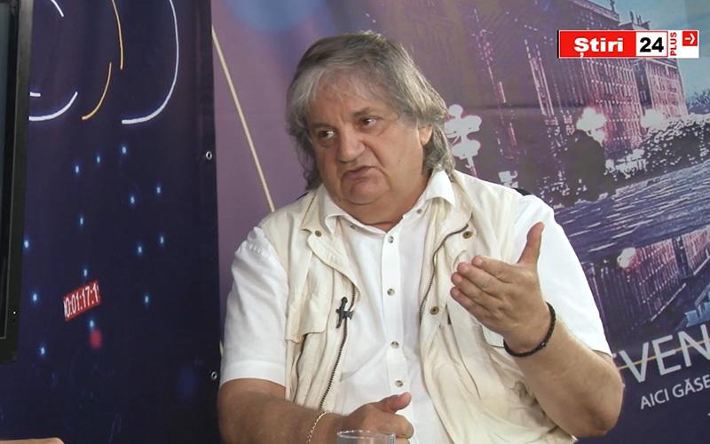 Un nou Interviu Știri24 PLUS cu Francisc Boldea, candidat PSD la funcția de Primar al Municipiului Lugoj