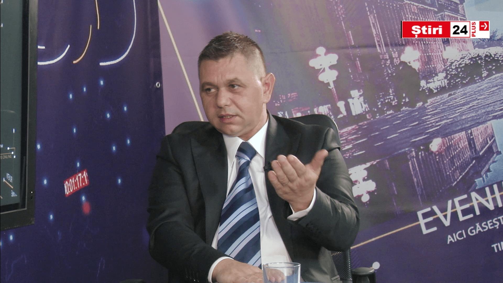 Liviu Brîndușoni renunță la mandatul de consilier local din partea PMP