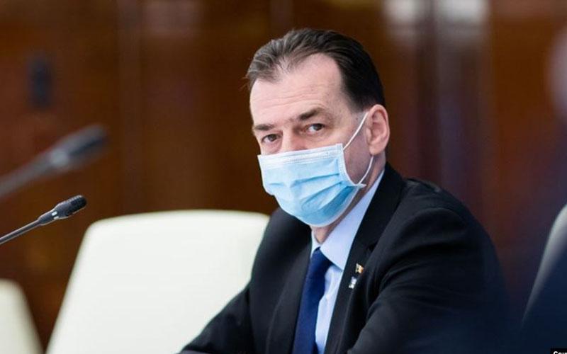 """Orban, atac la Curtea Constituțională: """"Trebuie eliminați politrucii de acolo"""""""