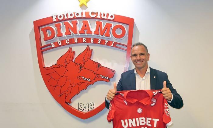 ULTIMA ORĂ Ionuț Negoiță A VÂNDUT Dinamo: El este noul acționar majoritar