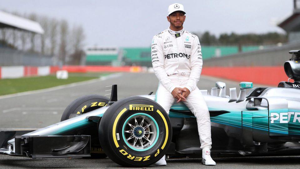 Lewis Hamilton se vede concurând încă mulţi ani în Formula 1